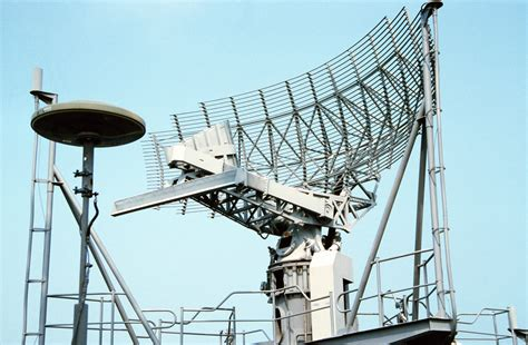 Radar Search File Sps 49 Air Search Radar Antenna Jpg Wikimedia Commons