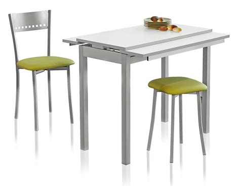 mesa de cocina conforama