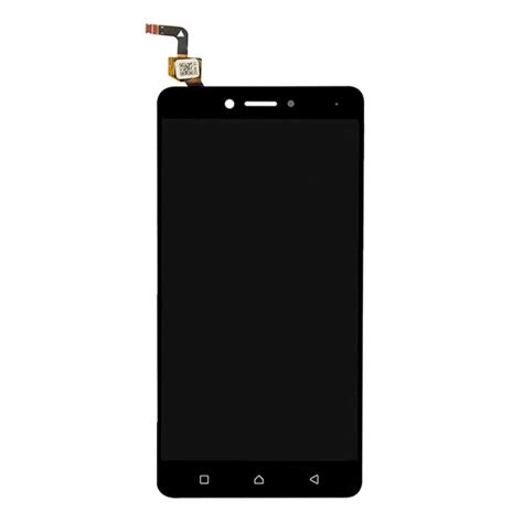 Lcd Touchscreen Lenovo A2010 Sp replacement lenovo k6 note lcd screen touch screen digitizer assembly black alex nld