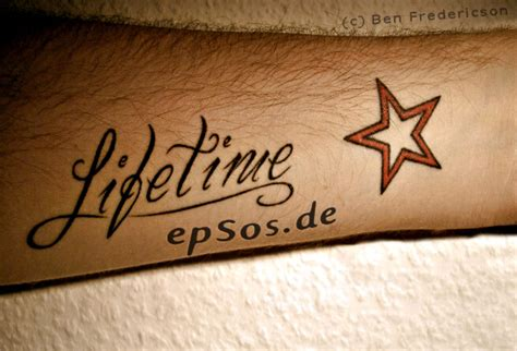 lifetime tattoo images designs