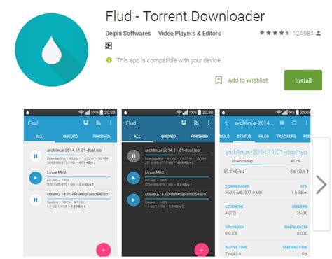 best torrent app for android top 12 free torrent apps for android andy tips