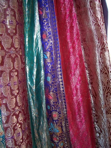 sari fabric curtains free photo sari fabric drapes curtain free image on