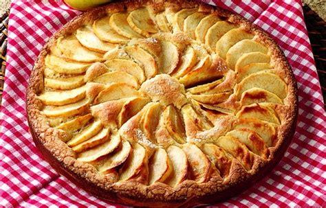 cucina italiana dolci torte ricetta torta di mele le ricette de la cucina italiana