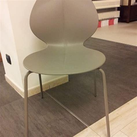 sedia basil calligaris prezzo calligaris sedia basil n 2 scontato 34 sedie a
