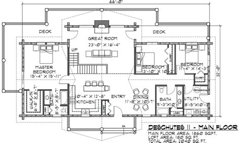 log cabin layouts small cabin floor plans view source more log cabin ii