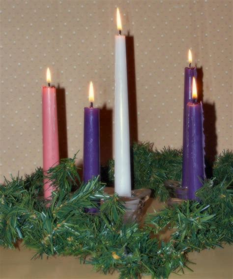 lighting the advent wreath the season of advent history customs meaning images