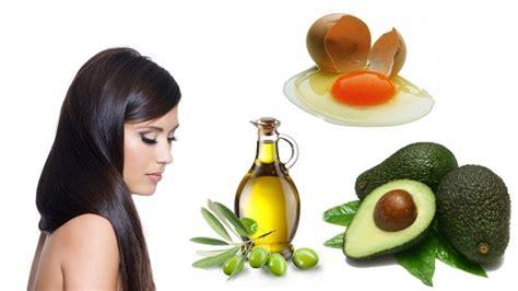 imagenes de tratamientos naturales para el cabello 3 mascarillas caseras para el cabello a base de aguacate