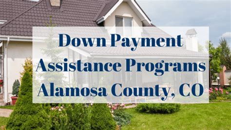 payment assistance programs alamosa county co