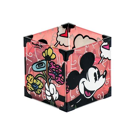 mickey and minnie mouse home decor votive mickey and minnie mouse