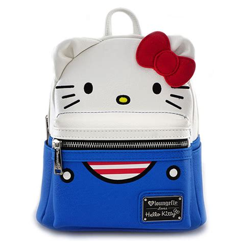 Ransel Mini Hellokitty hello mini backpack thinkgeek