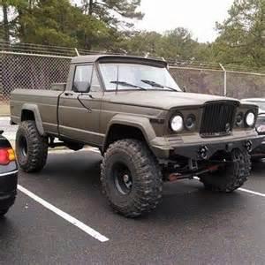 Jeep J10 Offroad Jeep J Series Truck Https Www
