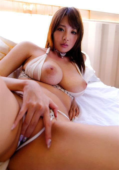 Rion Luscious Asian Boobs The Daily Big Tits Nude Babes Blog