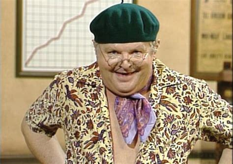 Benny Hill the walking dead meets benny hill in hell