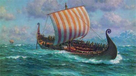 viking boats pictures iceland facts for kids geography animals attractions