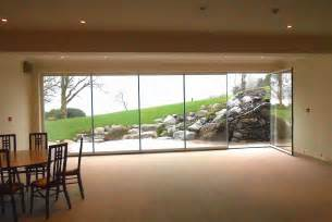 Bifold Glass Doors Frameless Bifolding Doors Fgc