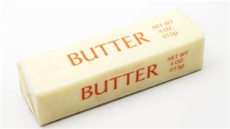 how many tablespoons are there in one stick of butter reference com