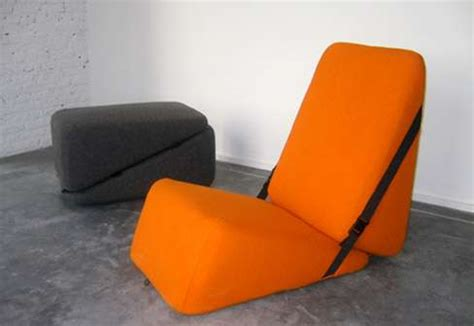 ottoman that turns into a chair ottoman turns into chair reanimators