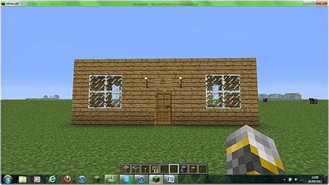 how do you build a house pimp my minecraft pad pmp how to make better houses in minecraft minecraft project