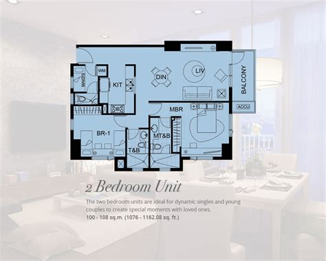 Air In Kitchen Faucet condominium unit features alabang bristol at parkway place