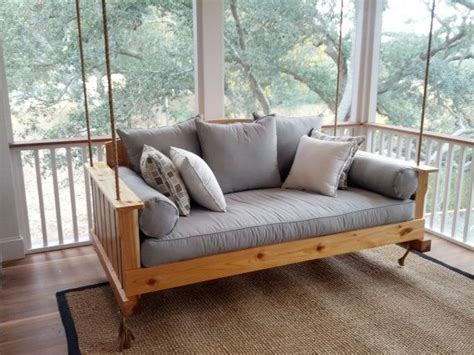What Is A Swing Bed by 25 Best Ideas About Porch Swing Beds On Swing