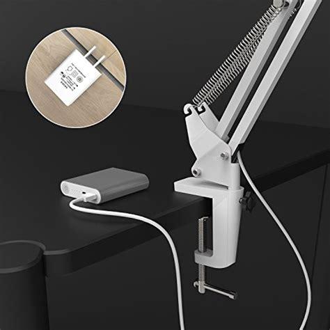 led swing arm desk l youkoyi a16 led desk l swing arm architect l