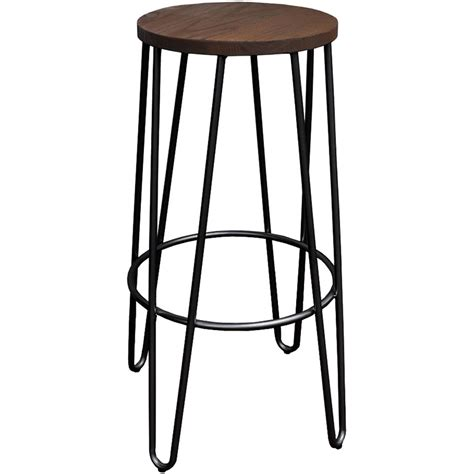 chairs bar stools and tables hairpin bar stool chairforce