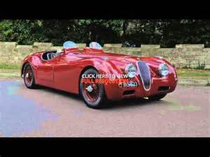 1956 Jaguar Roadster Cruel Intentions Jaguar Roadster