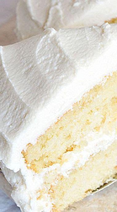 buttermilk vanilla cake recipe from scratch recipe cake recipes from scratch vanilla cake