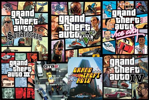 Gta Auto by Grand Theft Auto Series