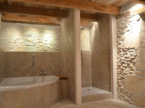 modele de salle de bain al italienne
