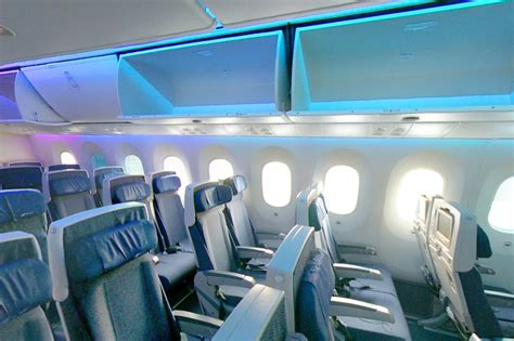 Boeing 787 Dreamliner Cabin by To Operate B787 For To Nrt Www Hardwarezone Sg