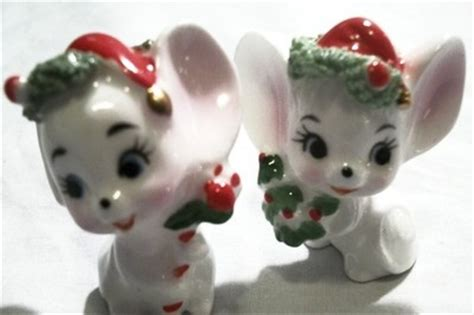 miniaturebone china xmas figurines 17 best images about napcoware figurines on ceramics cross and