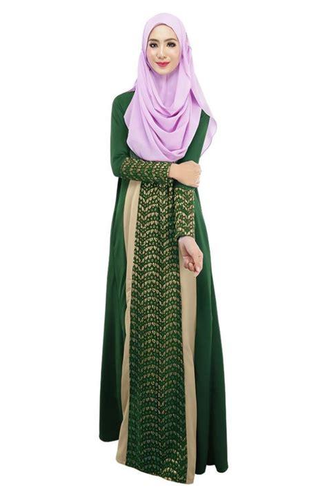 Dress Muslim Fashion Formal Muslim Dress Hijabiworld