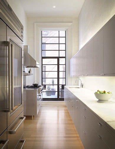 modern galley kitchen ideas modern galley kitchen galley kitchen design ideas 16