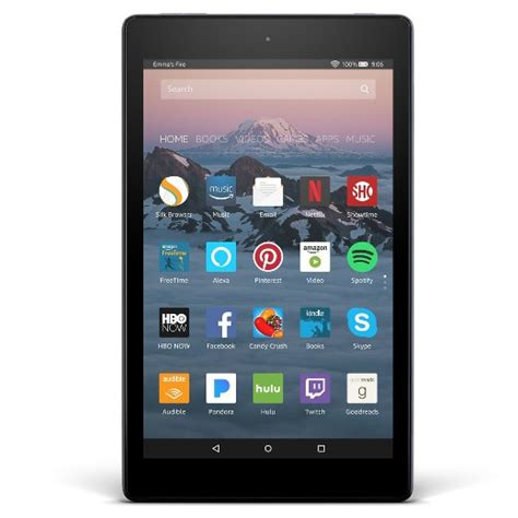 amazon fire amazon fire 7 with alexa 7 quot display tablet target