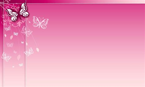 pink wallpaper decor pink butterfly backgrounds wallpaper cave