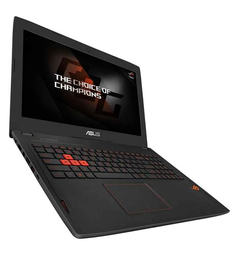 Laptop Asus Gl502vs asus rog strix gl502 gaming notebook review gl502vs db71