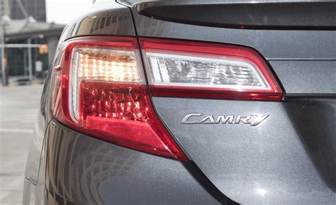 Toyota Camry Aftermarket Accessories With Every Passing Year Bec Proves That By Eric Allin