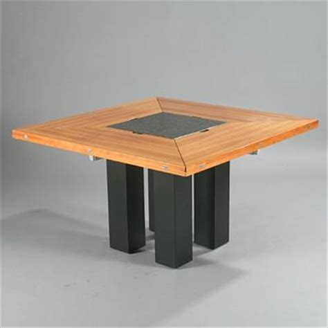 Bobs Dining Table Cirkante Dining Table By Bob And Dries Den Berghe On Artnet