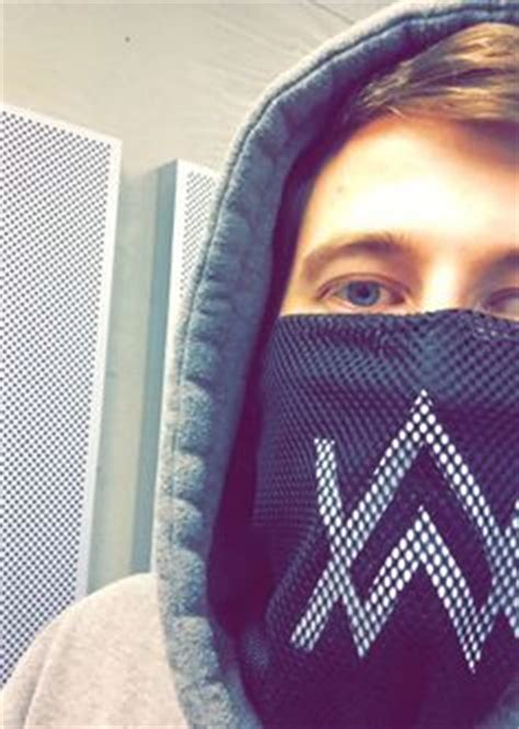 Masker Alan Walker the world s catalog of ideas