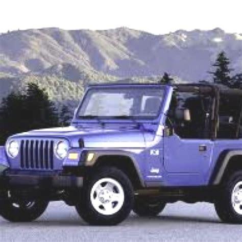 Cars Like Jeep Wrangler Jeep Wrangler Jeep Ford And Cars That I Like