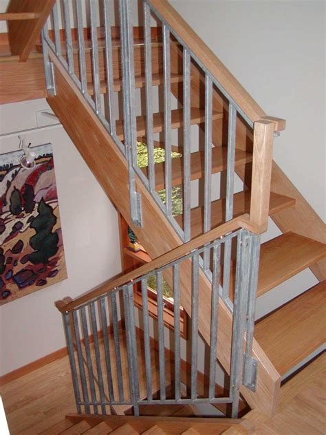 wooden stair banisters and railings wood stair railings interior kris allen daily