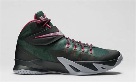 Sepatu Nike Free Zoom 8 nike zoom lebron soldier 8 quot seaweed quot sbd