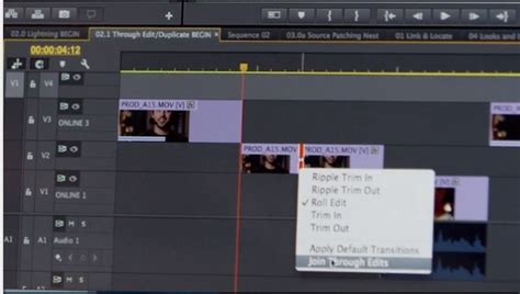 adobe premiere pro how to cut a clip adobe premiere pro s new features push it closer to final