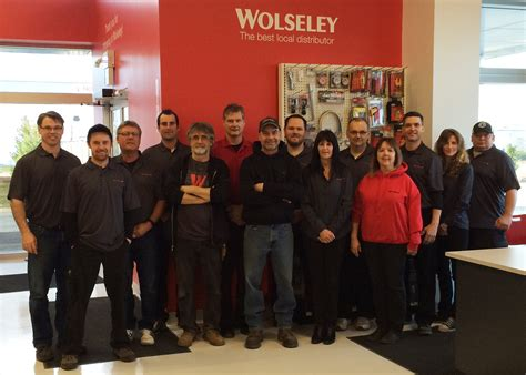 Wolseley Heating And Plumbing by Wolseley Merges Kitchener Ontario Branches