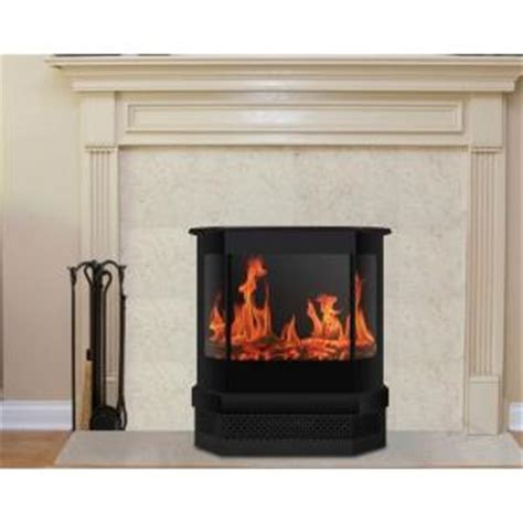 fireplace stores cleveland ohio frigidaire cleveland 23 inch bay window style electric