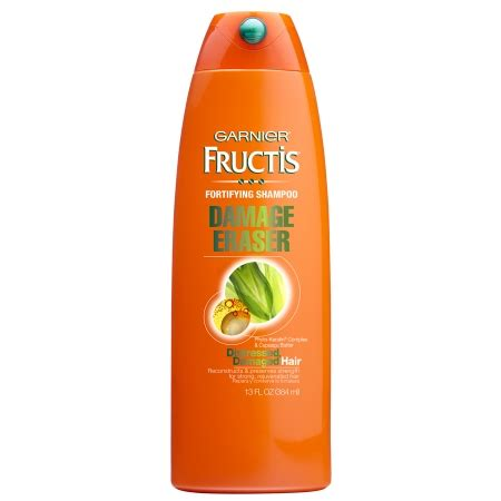 can african americans use garnier fructis garnier fructis style damage eraser shoo shopyourway