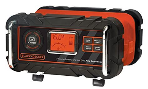 black decker battery charger black decker bc15bd 15 bench battery charger with