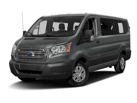 2016 ford transit wagon prices nadaguides