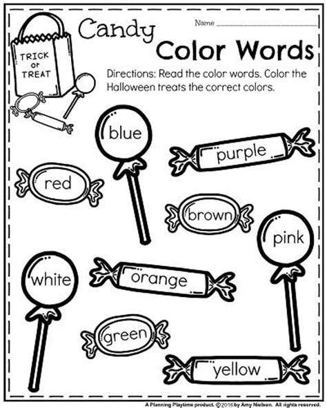 colors for kindergarten descargardropbox